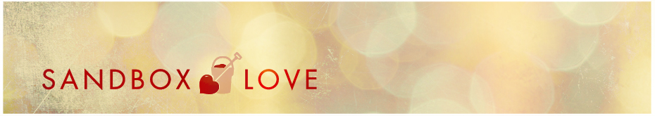 Sandbox Love | Wedding Films &amp; Love Stories logo